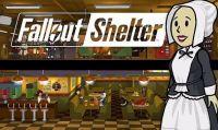 Festeggia il Giorno del Ringraziamento su Fallout Shelter