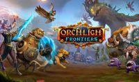 Echtra Games è al lavoro su Torchlight Frontiers
