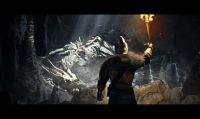 Pubblicate nuove immagini per Dark Souls 2