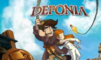 Deponia è disponibile in versione retail per PS4