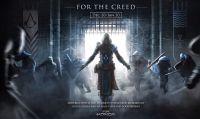 Entra nell'Animus con l'evento For The Creed di For Honor