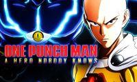 In arrivo una Closed Beta per One Punch Man: A Hero Nobody Knows
