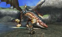 Monster Hunter 3 Ultimate - live action Trailer
