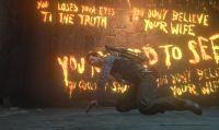 Bethesda pubblica il trailer di lancio per The Evil Within 2