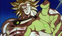 Dragon Ball Xenoverse - Broly sarà un personaggio da sbloccare