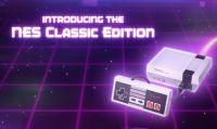 Nintendo Classic Mini: NES - Un video elenca alcune funzionalità