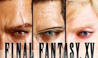 Final Fantasy XV - Alcuni dettagli sui DLC del season-pass