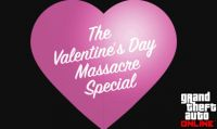 GTA Online: Valentine's Day Massacre Special è ora disponibile