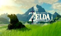 TLoZ: Breath of the Wild - Leakata la versione Wii U?