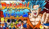 Dragon Ball Fusions - Prevista una patch di day one