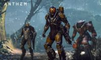 Anthem - BioWare esclude le casse premio e il ''pay-to-win''