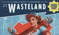 Giocato il secondo DLC per Fallout 4, Westeland Workshop