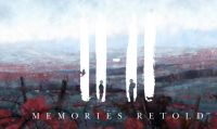 BANDAI NAMCO Entertainment Europe annuncia una partnership con WarChild per 11-11: MEMORIES Retold