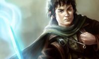 Frodo Baggins - Guardians of Middle-earth