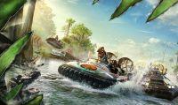 Ecco quando uscirà Gator Rush, il primo DLC di The Crew 2