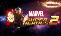 TT Games e WB annunciano LEGO Marvel Super Heroes 2