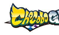 Chocobo GP arriverà su Nintendo Switch nel 2022
