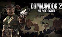 Commandos 2 & Praetorians HD Remasters in arrivo il 18 settembre