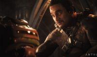 BioWare risponde alle accuse di contenuti mancanti nella versione completa di Anthem