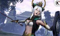 Warriors Orochi 4 - Ecco il trailer di lancio