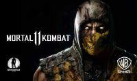Radio 105 lancia un contest in vista del Mortal Kombat XI: The Reveal