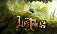 Leo's Fortune disponibile su Google Play Store