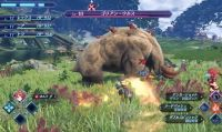 Xenoblade Chronicles 2 - Nuovo video gameplay sui combattimenti