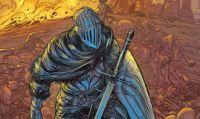 Annunciato il fumetto di Dark Souls