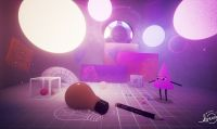 Annunciato l'Early Access di Dreams in esclusiva per PlayStation 4