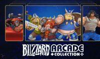 La Blizzard Arcade Collection si aggiorna con nuove funzioni e giochi