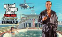 Trailer di GTA Online: Dirigenti e altri criminali