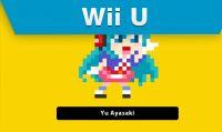 Super Mario Maker - Ecco il costume di Yu Ayasaki