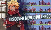 Mangatar sarà alla GamesCom con tre nuovi giochi