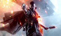 Battlefield 1 e la Grande Guerra - Data di rilascio e reveal trailer