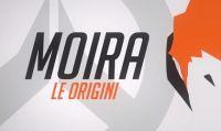 Overwatch presenta Moira, la genetista ambiziosa
