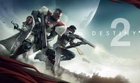 È online la recensione di Destiny 2