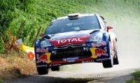 Le condizioni di luce in Sébastien Loeb Rally Evo
