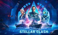 World of Warships: Legends va nello spazio