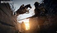 Annunciato il premium pass di Battlefield 1