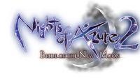 Tante novità e un nuovo character trailer per Nights of Azure 2: Bride of the New Moon