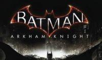 Ecco il romanzo ufficiale di Batman: Arkham Knight