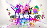 Svelati alcuni brani di Just Dance 2019