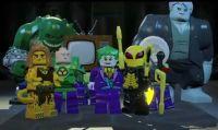 LEGO Batman 3: Gotham e Oltre - Ecco il cast