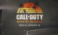 Call of Duty: WWII - Ecco l'evento Days of Summer