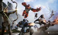Epic Games annuncia la chiusura di Paragon e il risarcimento per gli utenti