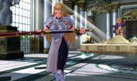 È online la recensione del personaggio Jeanne di SNK HEROINES: Tag Team Frenzy