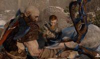 Il prossimo God of War non dimenticherà la storia dei titoli precedenti