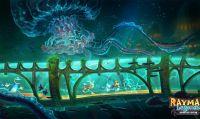 Rayman Legends: Definitive Edition offrirà contenuti esclusivi per Switch