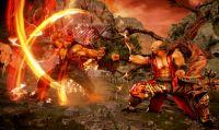 Tekken 7 - Il multiplayer cross-platform non è previsto