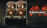 Tekken 7 Arcade - Ad ottobre le qualifiche europee